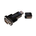 CONVERTITORE USB / SERIALE RS232