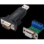 CONVERTITORE USB- RS485
