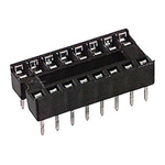 ZOCCOLO DIL 40 PIN
