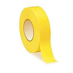 NASTRO ISOLANTE GIALLO 19 MM.25 METRI