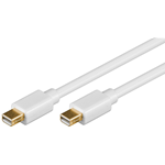 CAVO MINI DISPLAYPORT M / M 2 METRI