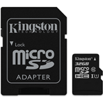 MEMORIA MICRO/SD 128GB CL.10