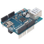 ETHERNET SHIELD W5100 COMPATIBILE ARDUINO