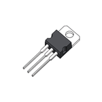 TRIAC BT137-600