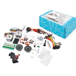 ADVANCED STARTER KIT PER ARDUINO UNO REV3
