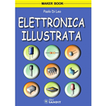 "LIBRO""ELETTRONICA ILLUSTRATA"""