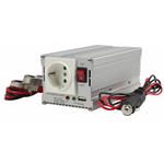 INVERTER 12-220 V POT.300WATT