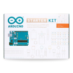 STARTER KIT ARDUINO IN ITALIANO