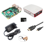 "KIT RASPBERRY Pi 4 ""BASIC 4GB"""