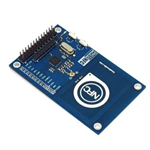 SHIELD  RFID 13.56MHZ ARDUINO/RASPBERRY